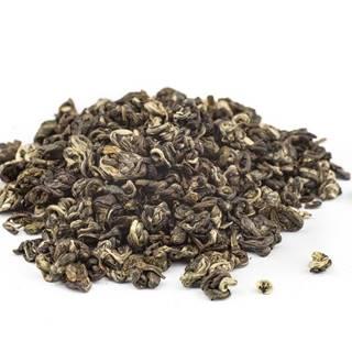 STRIEBORNÉ PERLY - biely čaj, 10g