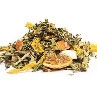 ZÁHRADA MORINGA - bylinný čaj, 10g