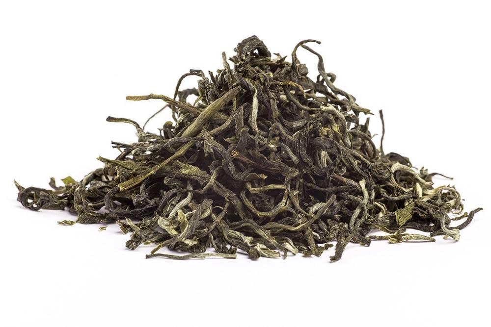 Manu tea CHINA OP - biely čaj, 10g