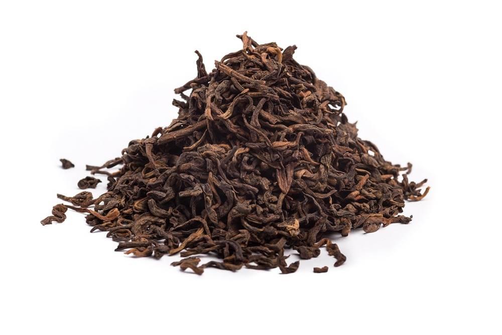 Manu tea CHINA PU ERH TEA 1ST GRADE BIO, 10g