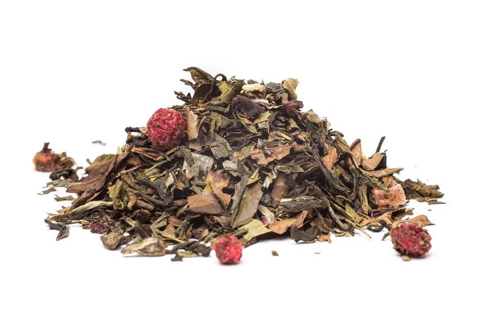 Manu tea CHRÁM BOHOV - biely čaj, 10g