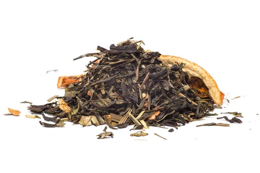Manu tea FRESH YOGURT - biely čaj, 10g