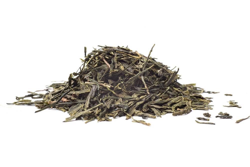 Manu tea JAPAN BIO SENCHA - zelený čaj, 10g
