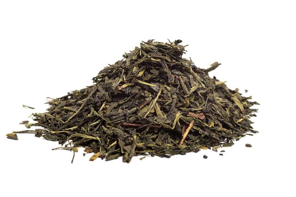 Manu tea JAPAN SENCHA MAKINOHARA - zelený čaj, 10g