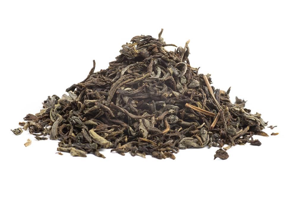 Manu tea JAZMÍNOVÝ ČAJ BIO - zelený čaj, 10g