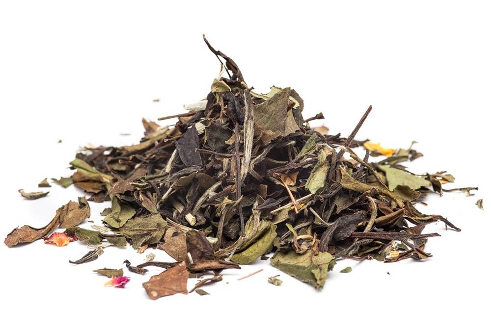 Manu tea JEMNÁ GUAVA - biely čaj, 10g