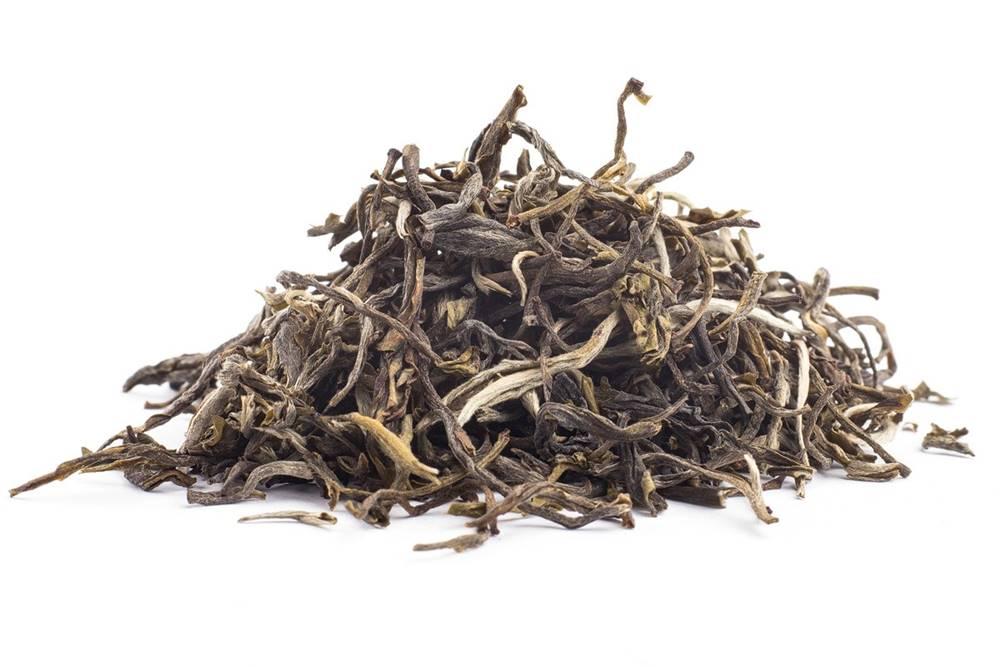 Manu tea KING MAO FENG - zelený čaj, 10g