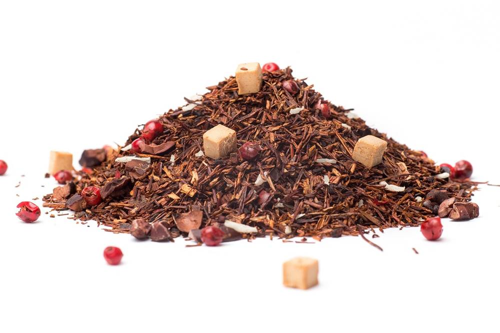 Manu tea ROOIBOS V SIEDMOM NEBI, 10g