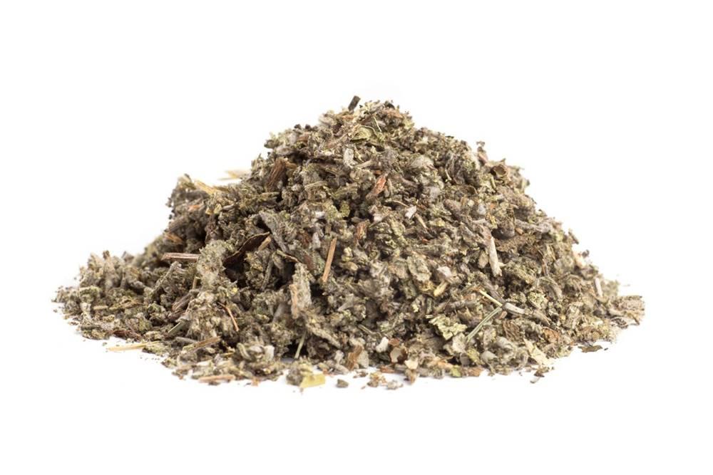 Manu tea ŠALVIA VŇAŤ (Salvia officinalis)  - bylina, 10g
