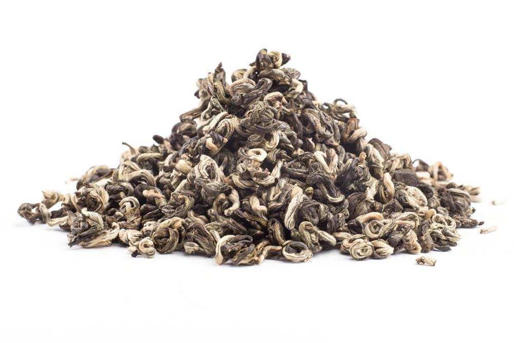 Manu tea SILVER SCREW - biely čaj, 10g
