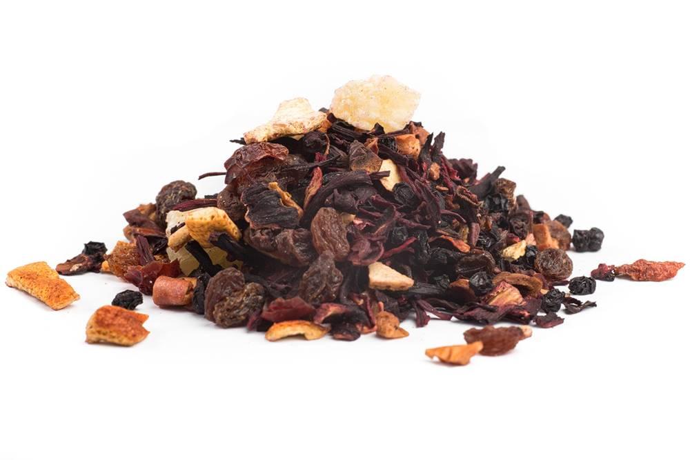 Manu tea VIANOČNÝ PUNČ - ovocný čaj, 10g