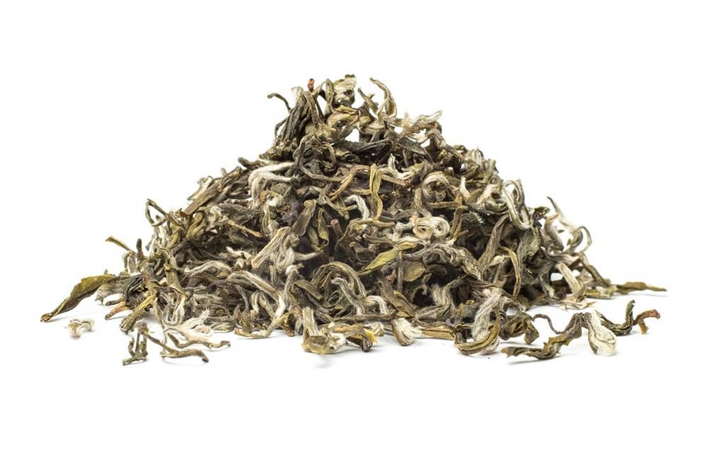 Manu tea WHITE MONKEY - BIELA OPICA zelený čaj, 10g