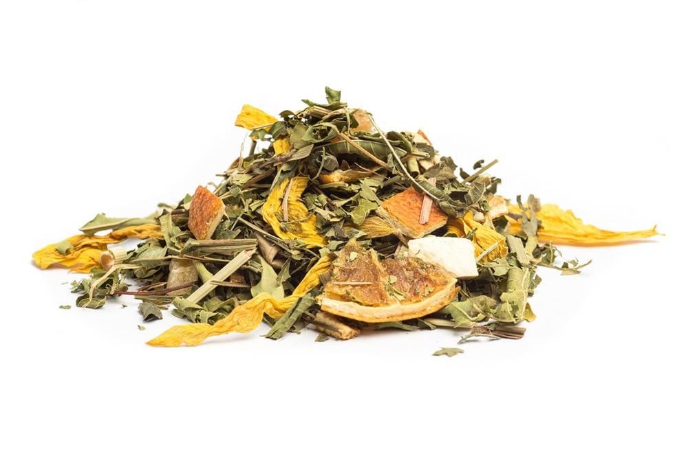 Manu tea ZÁHRADA MORINGA - bylinný čaj, 10g
