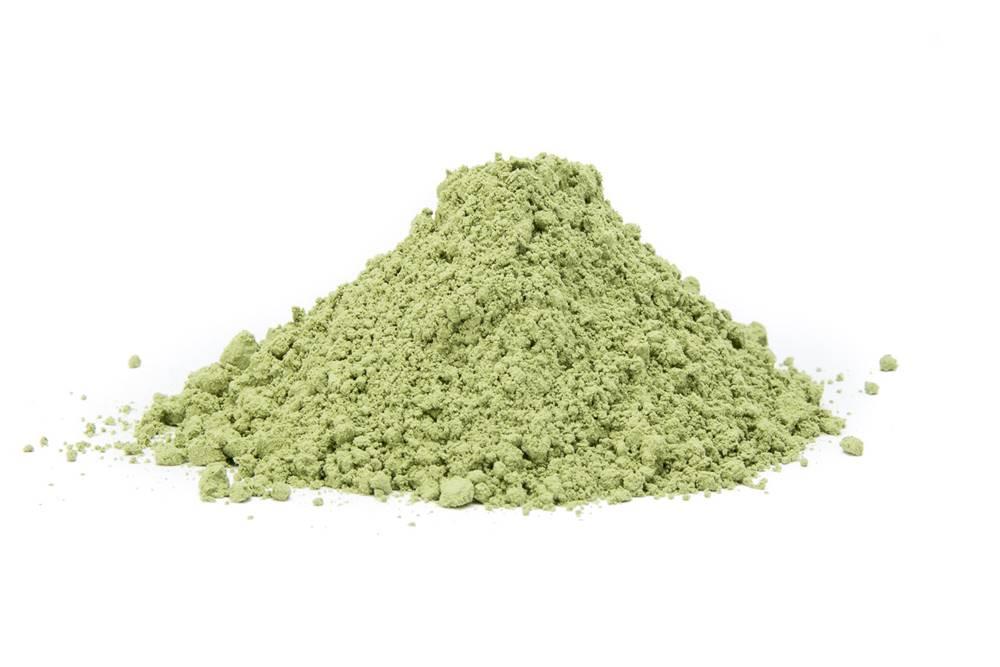 Manu tea ALFALFA, LUCERNA (Medicago sativa) - prášok, 10g