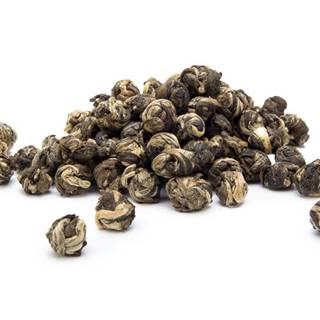 LONG ZHU WHITE MILK - biely čaj, 10g
