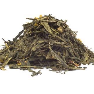 ŽENŠEN S RAKYTNÍKOM - zelený čaj, 10g
