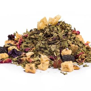ZMES S GOJI, ARÓNIOU A ZÁZVOROM - ovocný čaj, 10g