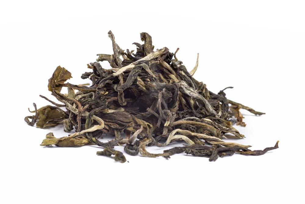 Manu tea CHINA JADE SNOW - zelený čaj, 10g