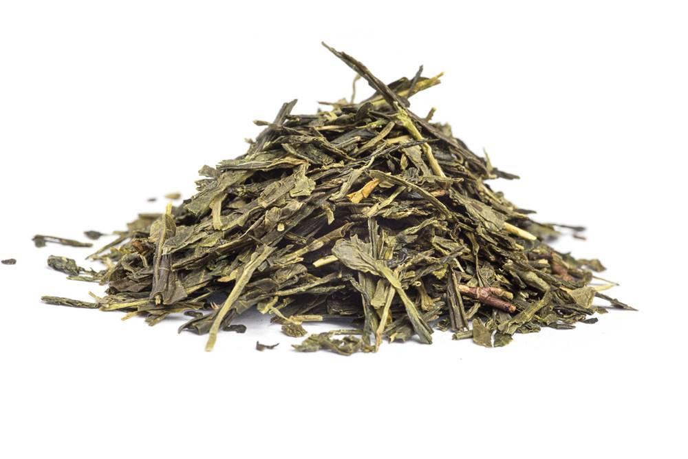 Manu tea CHINA SENCHA BIO- zelený čaj, 10g