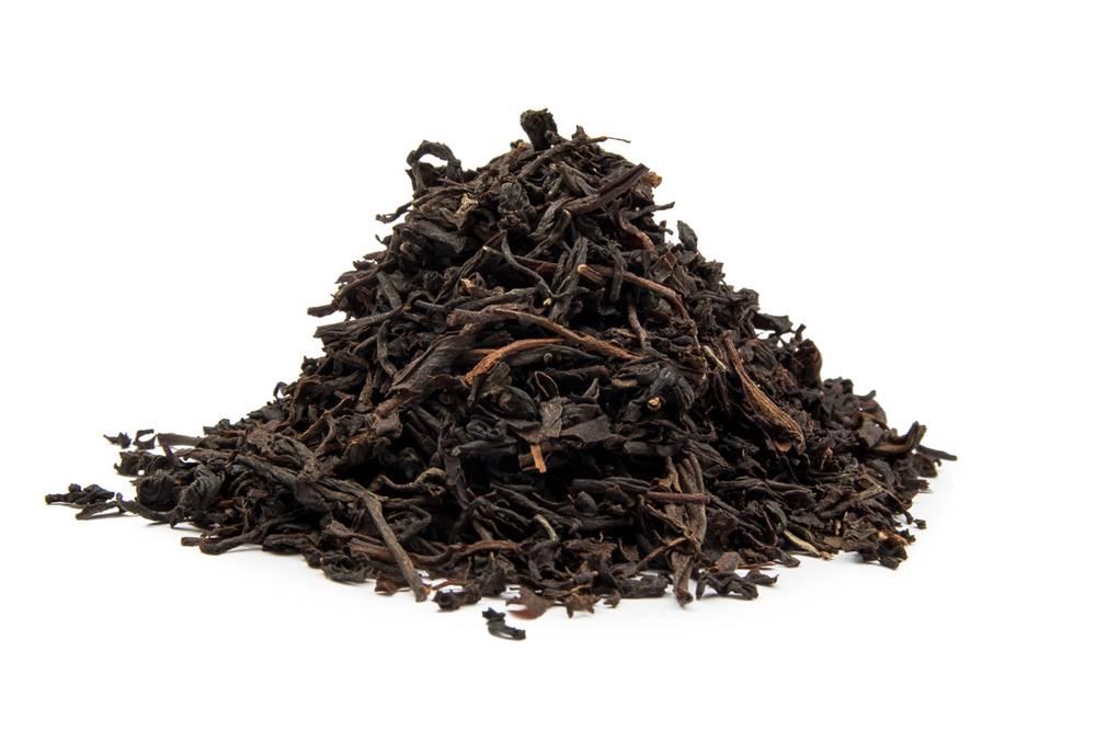 Manu tea JUŽNÁ INDIA NILGIRI FOP BIO - čierny čaj, 10g