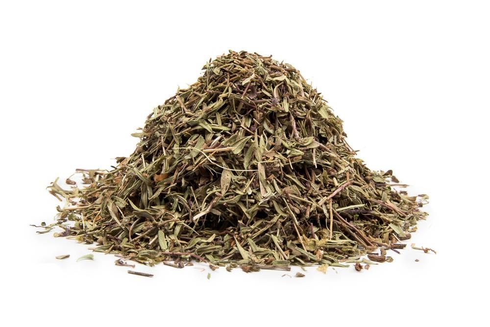 Manu tea MATERINA DÚŠKA VŇAŤ (Thymus serpyllum) - bylina, 10g