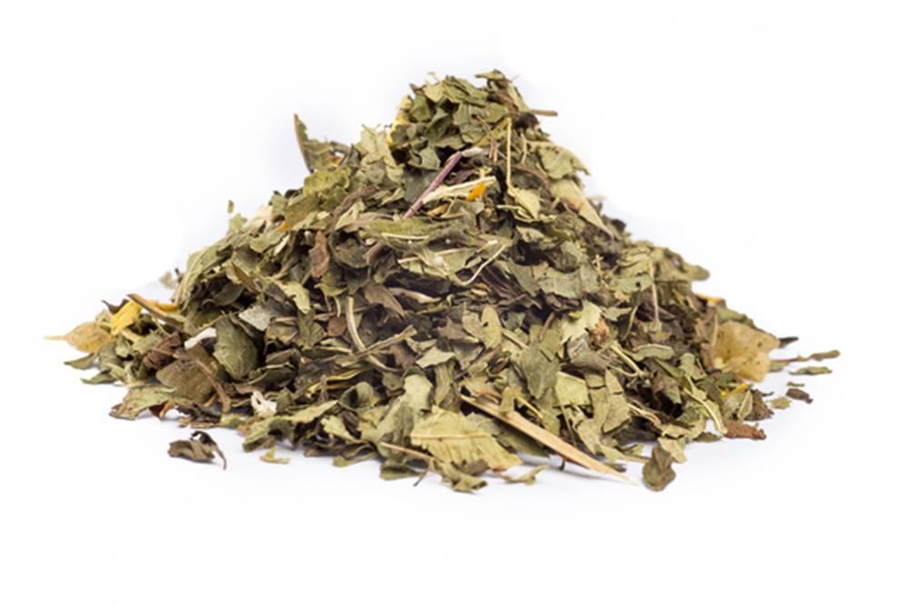 Manu tea MORINGA S ANANÁSOM - bylinná zmes, 10g