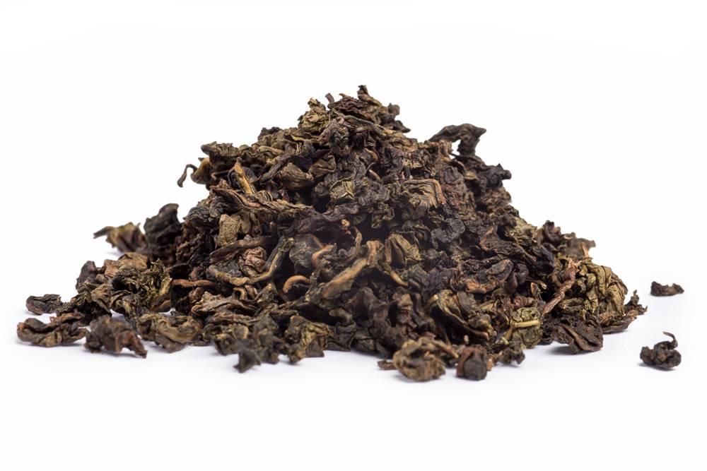 Manu tea OOLONG CHINA SE CHUNG, 10g