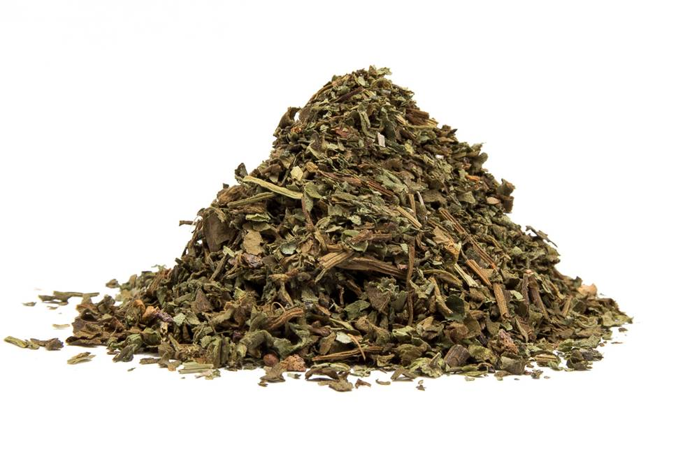 Manu tea PĽÚCNIK LEKÁRSKY VŇAŤ (Pulmonaria officinalis) - bylina, 10g