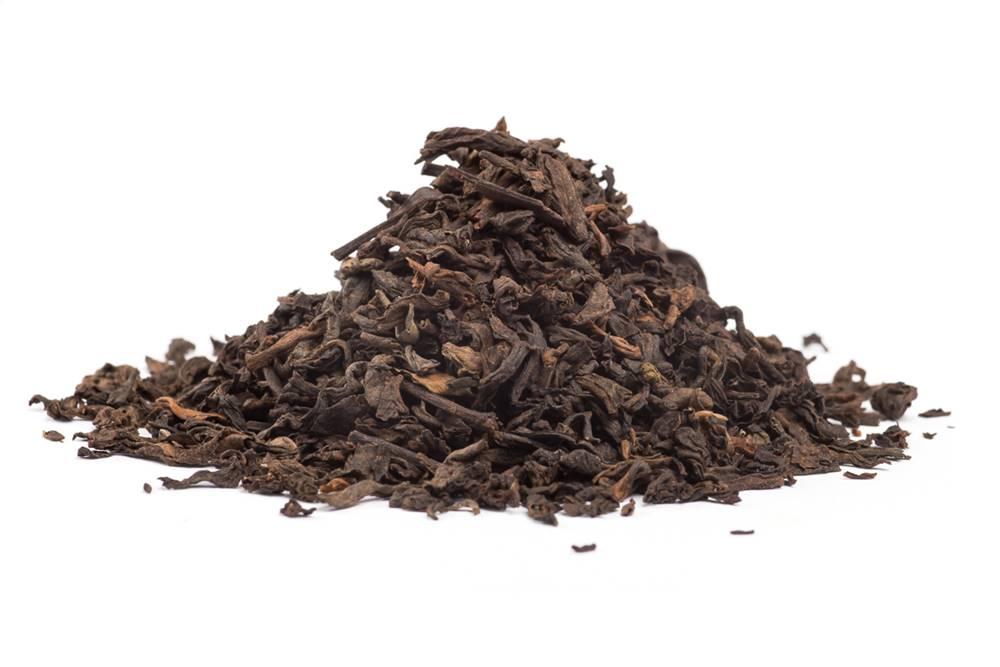 Manu tea PU ERH MILK, 10g