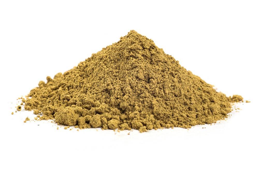 Manu tea TRIPHALA - prášok, 10g