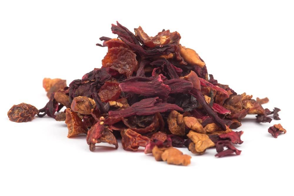 Manu tea TROPICKÉ POKUŠENIE - ovocný čaj, 10g