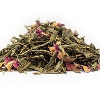 ČEREŠŇOVÉ OPOJENIE - zelený čaj, 10g
