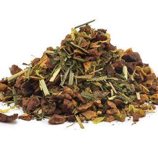 KONOPE S CITRÓNOM BIO - bylinný čaj, 10g