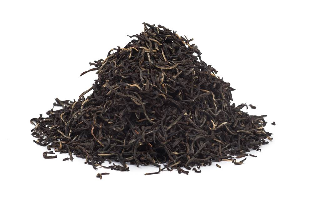 Manu tea CEYLON FBOPFEXSP NEW VITHANAKANDE - čierny čaj, 10g