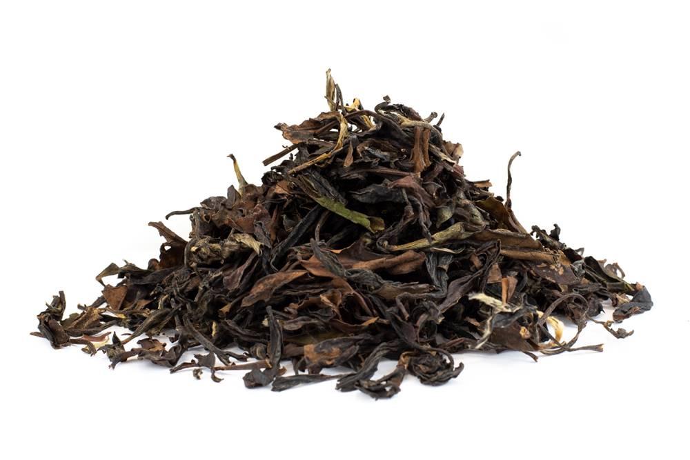 Manu tea CHINA FUDING XIN GONG YI - biely čaj, 10g