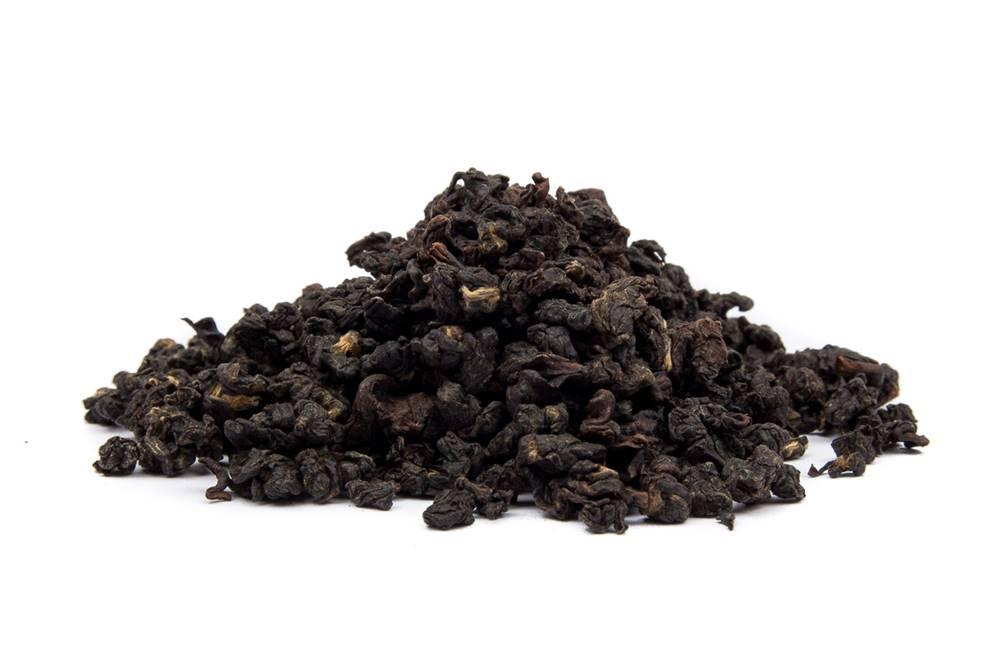 Manu tea CHINA GABALONG BIO - oolong, 10g