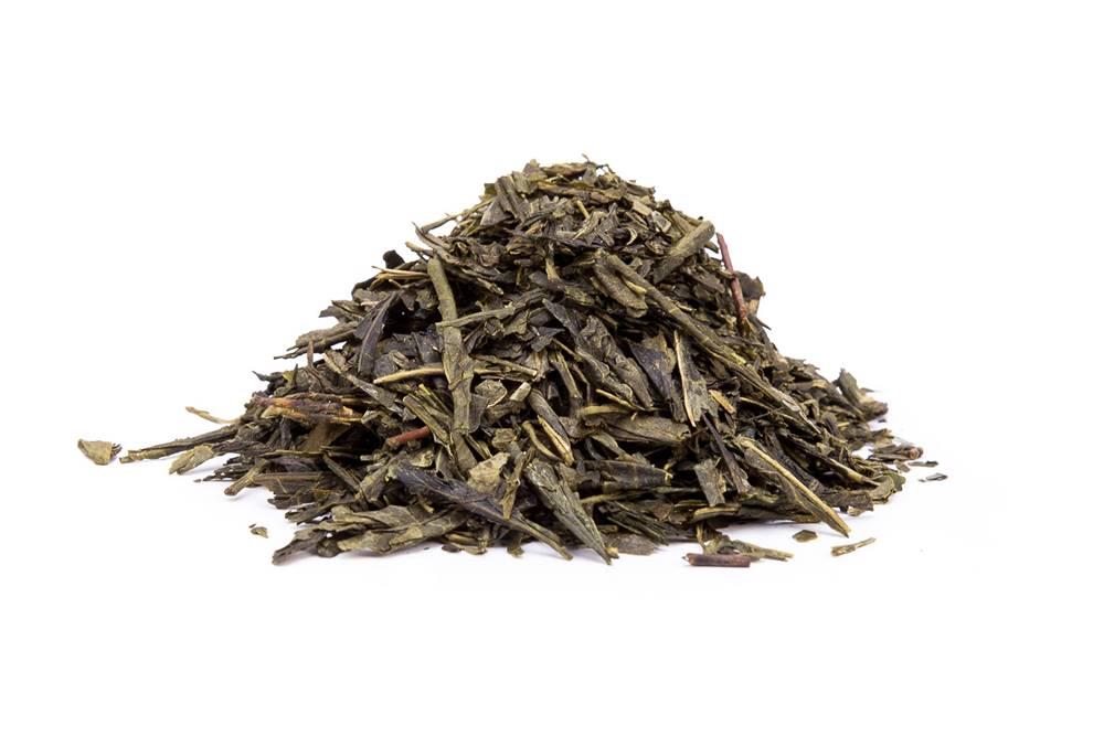 Manu tea EARL GREY GREEN - zelený čaj, 10g