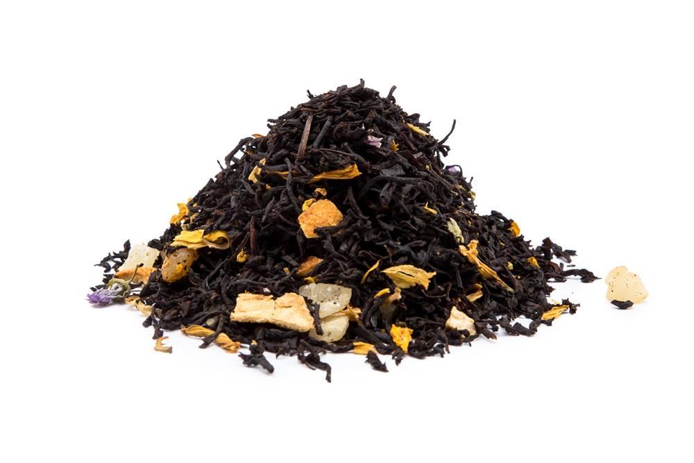 Manu tea MANGO S VÔŇOU ORIENTU - čierny čaj, 10g
