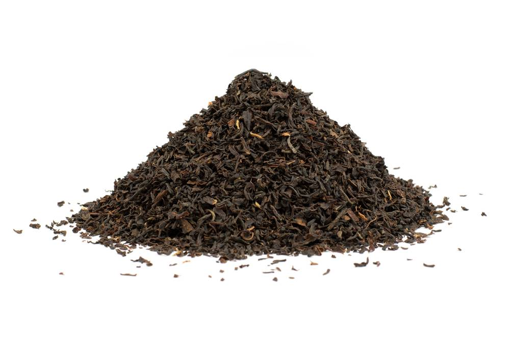 Manu tea MOZAMBIK GBOP MONTE METILILE BIO - čierny čaj, 10g