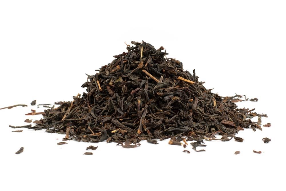 Manu tea MOZAMBIK OP1 MONTE METILILE BIO - čierny čaj, 10g