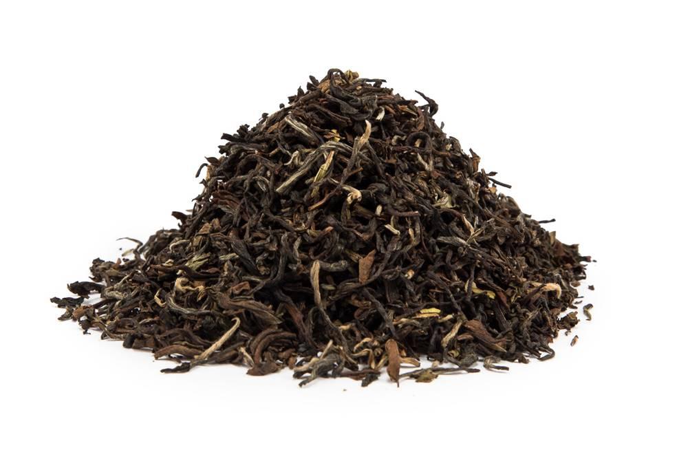 Manu tea NEPAL SHANGRI - LA SFTGFOP1 SF BIO - čierny čaj, 10g