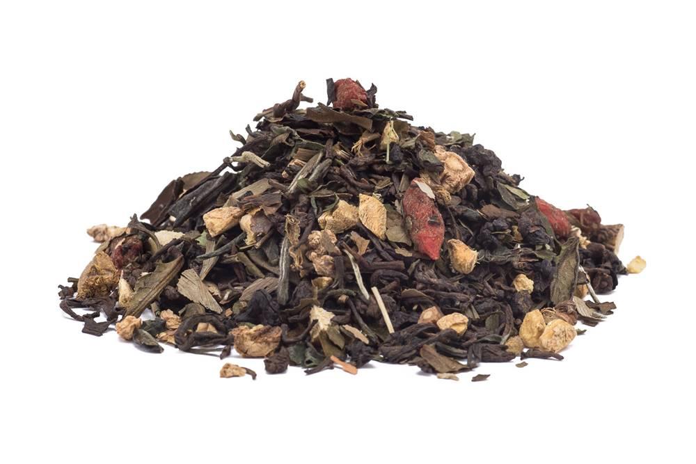 Manu tea OSEM PILIEROV ENERGIE ČCHI - bylinný čaj, 10g