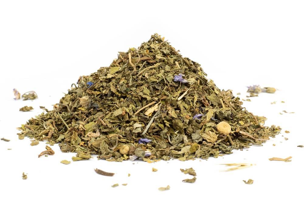 Manu tea SLEZ LESNÝ LIST (Malva sylvestris) - bylina, 10g