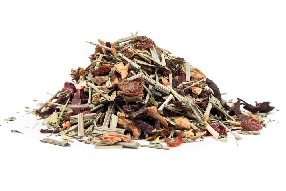 Manu tea VEČERNÁ HARMÓNIA - bylinný čaj, 10g