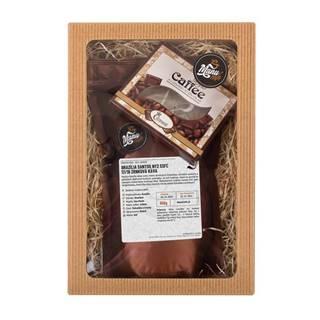 Darčekové balenie plantážový kávy - 100% Arabica