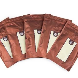 Degustačný balíček Aromatizované kávy I.