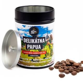 DELIKÁTNA PAPUA - darčeková dóza 200 g