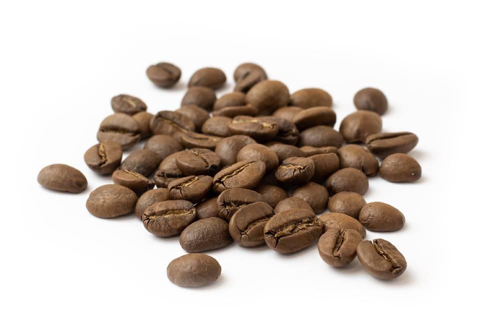 Manu cafe VIETNAM LAM DONG ARABICA G1 - zrnková káva, 50g