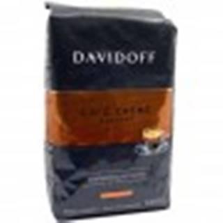 Davidoff café creme elegant 500 g zrnková káva