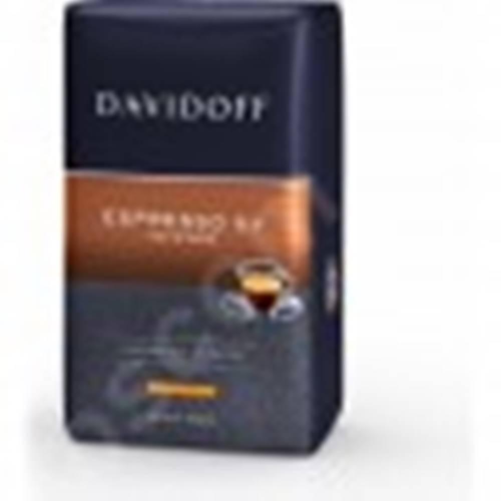 Davidoff Davidoff  espresso 57 intense 500 g zrnková káva